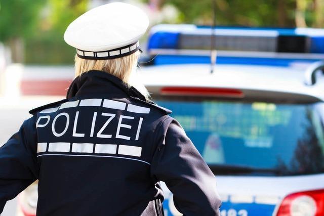 18-Jähriger verletzt im Stühlinger aufgefunden