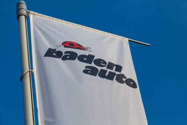 Baden-Auto beantragt Insolvenz – und schweigt über die Gründe