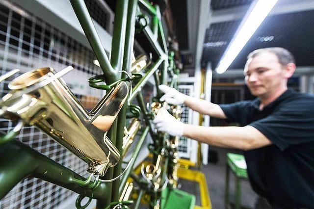 Hansgrohe investiert 30 Millionen Euro und schafft 200 neue Arbeitsplätze