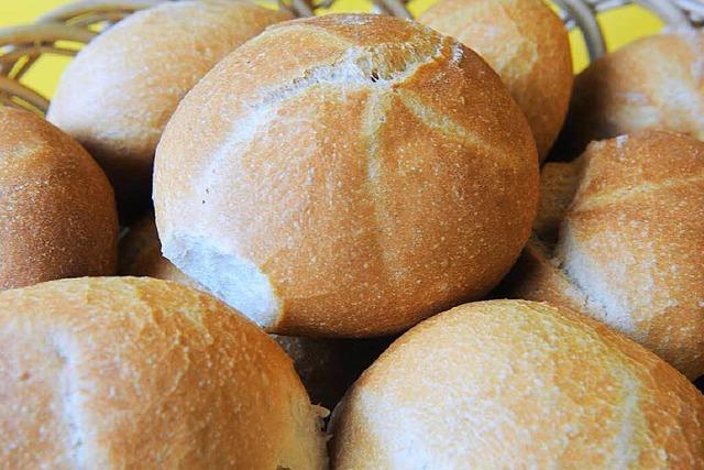 38 Einbrüche in Bäckereien seit Anfang des Jahres