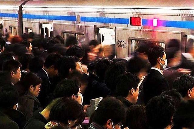 Der Tokio-Schock (17)