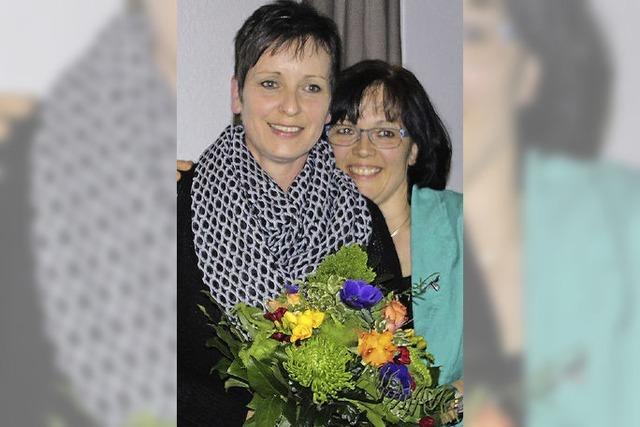Verjüngungskur für Landfrauenverein Wellendingen