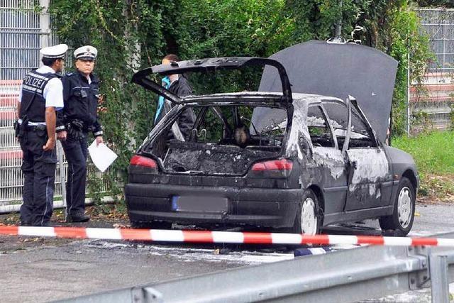 NSU-Ausschuss: Polizei zweifelt nicht an der Suizid-These