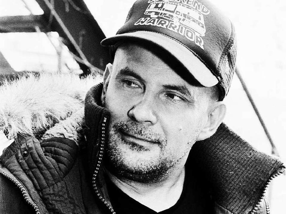 Gerade 50 geworden: Maximilian Lenz alias Westbam   | Foto: Andrea Stappert
