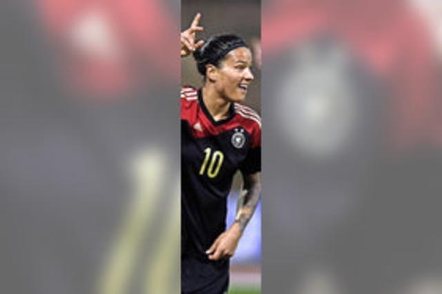 DFB-Frauen verpassen Finale