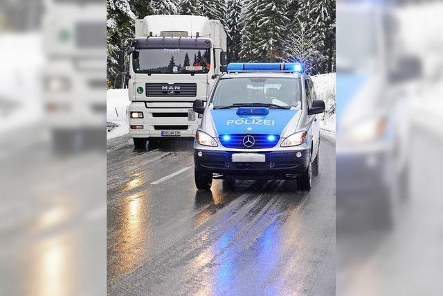 Straßensicherheit am Feldberg: BZ-Leser machen Vorschläge