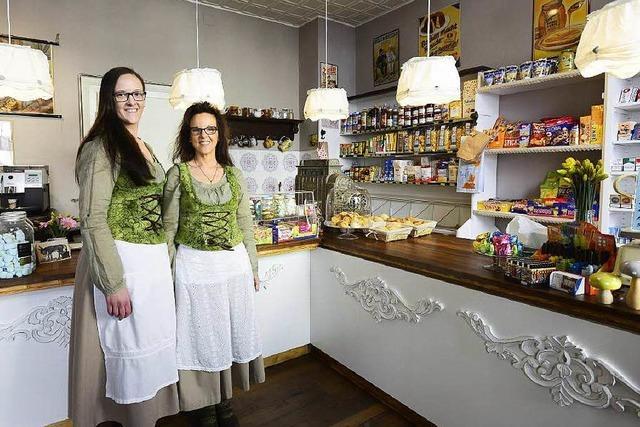 Neuer Tante-Emma-Laden mit alten Wurzeln in Freiburg eröffnet