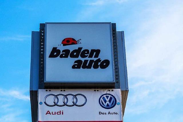 Insolvenzverwalter nehmen Baden-Auto unter die Lupe