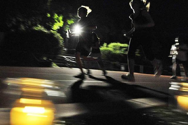 Der Freiburger 24-Stunden-Lauf 2015 ist gerettet