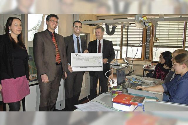 Beamtenbank fördert OGW