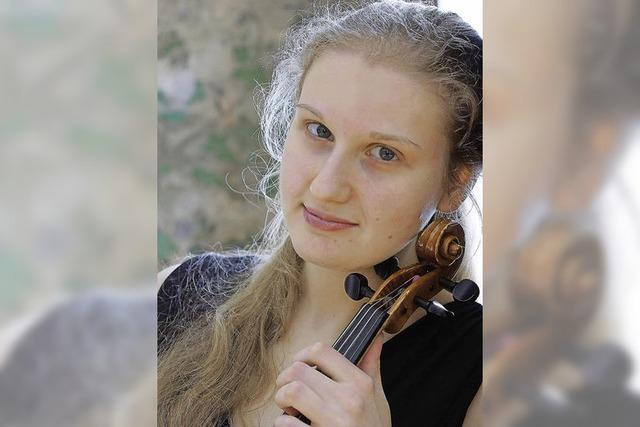 Junge Philharmonie der Ukraine in der Evangelischen Kirche Altweil