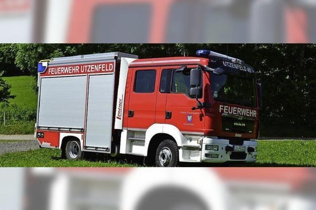 Feuerwehrkommandant ist irritiert über Gerätehausplanung