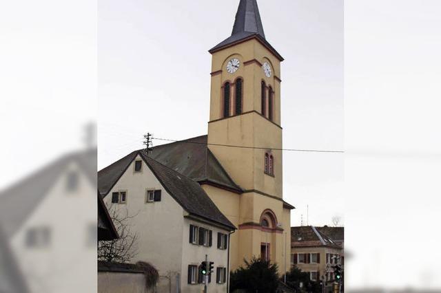 Laien gestalten Kirche vor Ort
