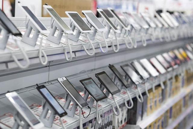 Bundeskabinett beschließt Rücknahmepflicht für Elektrogeräte