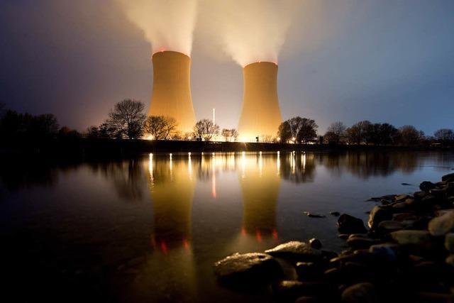Energiewende macht den großen Versorgern zu schaffen
