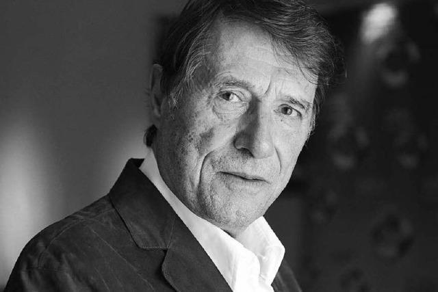 Hommage an Udo Jürgens in Freiburg