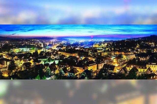 Fotos: Lahrer Panoramen