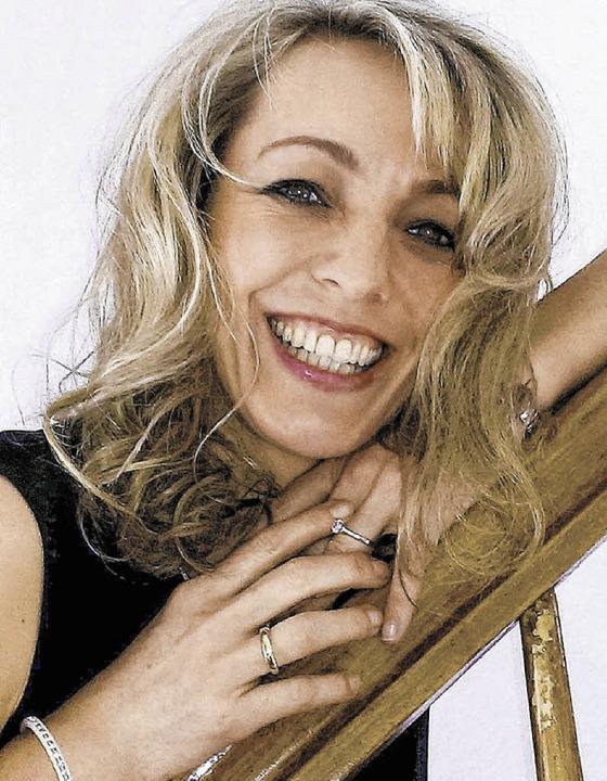 Barbara Radke   | Foto: Privat