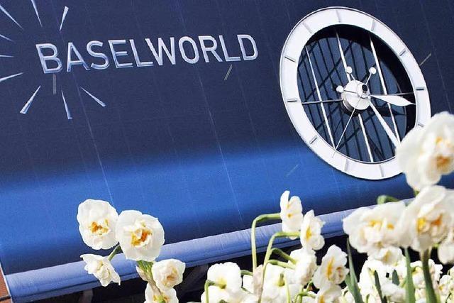 Airbnb verdirbt Hoteliers das Baselworld-Geschäft