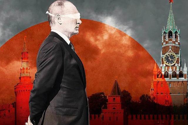 Hat es sich die russische Opposition zu lange bequem gemacht?