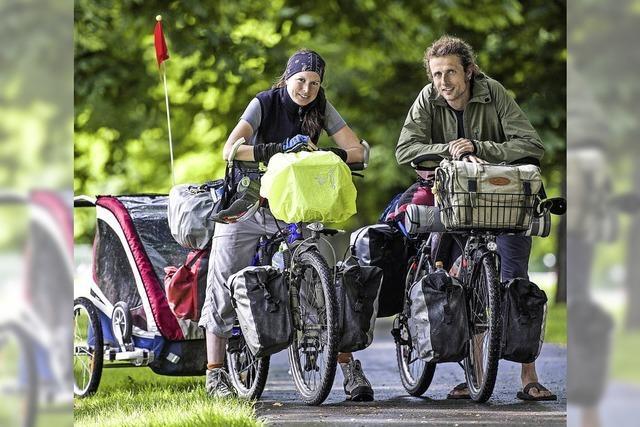 """Live-Foto-Reportage """"Deutschlandreise – das letzte große Abenteuer"""""""