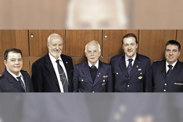Feuerwehr fordert offene Debatte