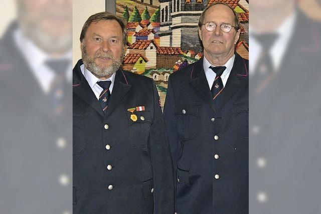 Immer mehr rufen Feuerwehr online auf