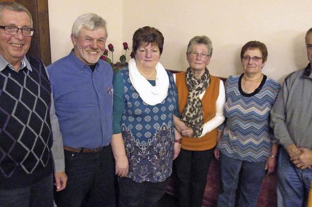 Drei Riedlingen feiern 50 Jahre Chorfreundschaft
