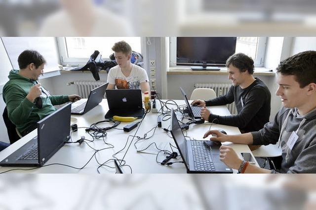 Digitale Ideen für die Freiburger Praxis