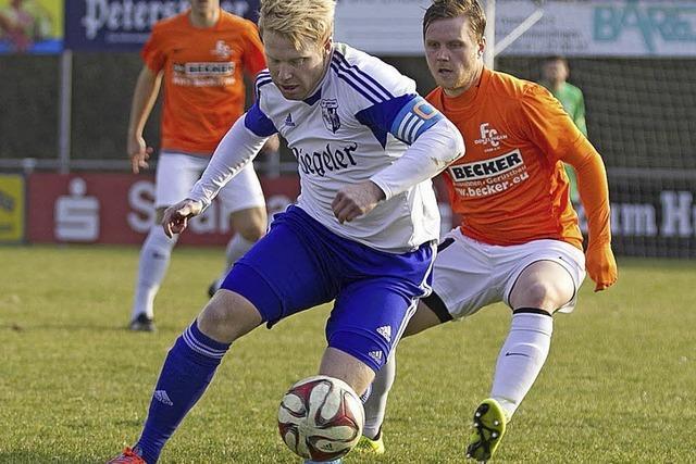 FC Denzlingen gewinnt in Unterzahl