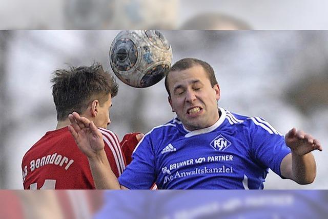 FC Lenzkirch verliert beim bisherigen Tabellenletzten