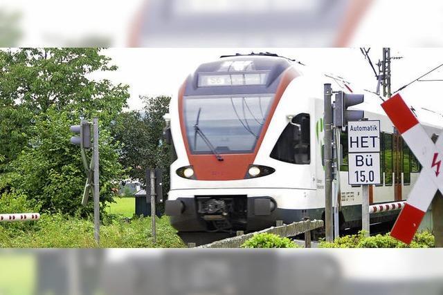 Chancen für kleine Bahnunternehmen