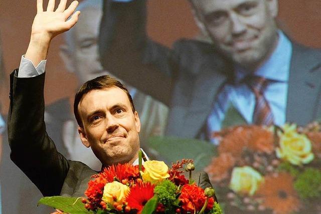 Rückenwind für Nils Schmid – Absage an die CDU
