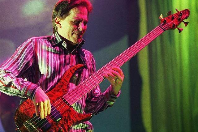 Totos Bassist Mike Porcaro stirbt an ALS