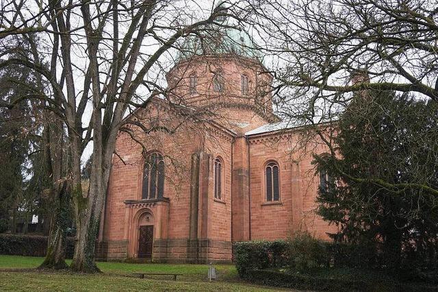 Die neue evangelische Kirchengemeinde soll