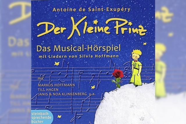 CD: MUSICAL: Klingende Sterne