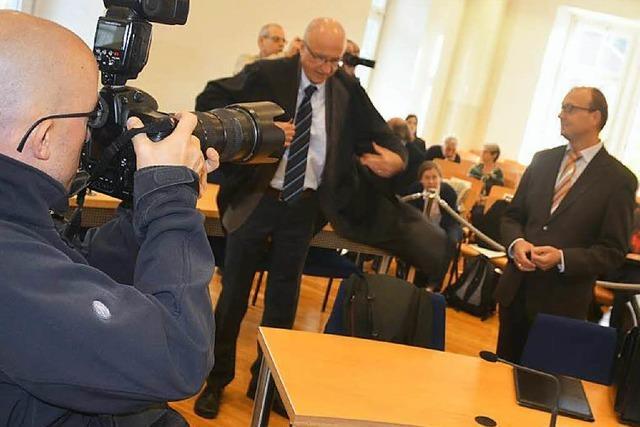 Gericht bündelt Moosmann-Prozesse – Start im Sommer?