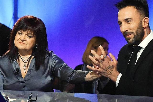 Italienische Senatorin kämpft für alterslose Liebe