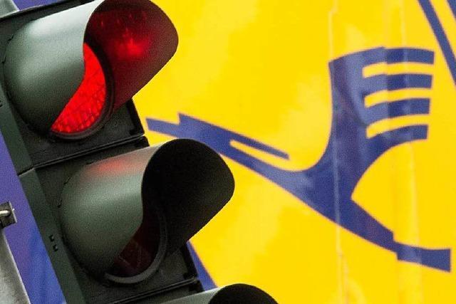 Pilotenstreik bei der Lufthansa - in Stuttgart alle Flüge betroffen