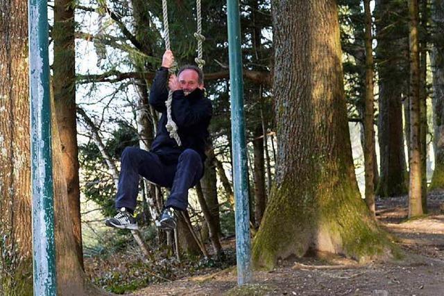 Der Trimm-Dich-Pfad ist out – doch der Freizeitsport lebt