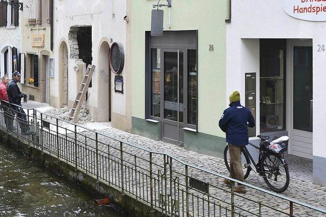 Stadt greift bei zweckentfremdeten Wohnungen nicht durch