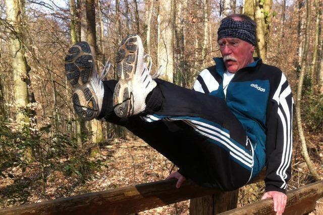 Trimm-Dich-Pfade im Breisgau: Wo kann man noch trainieren?