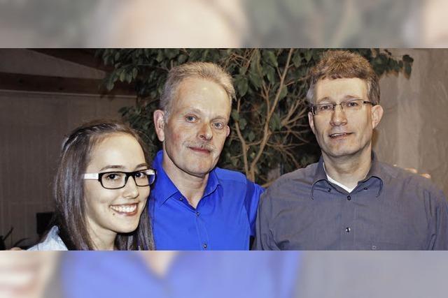 Turnverein steht vor Veränderungen im Vorstand
