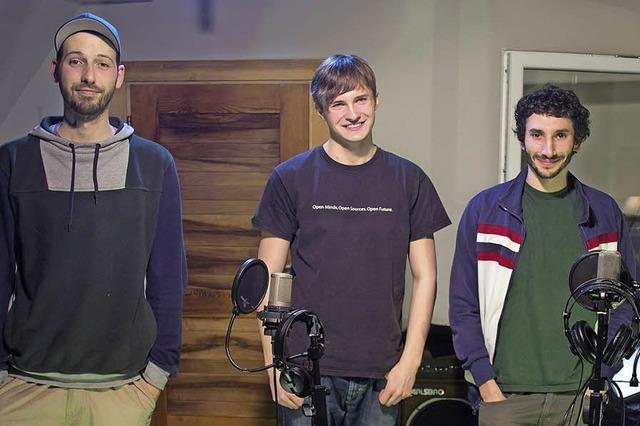 Vom Konzept mit Kamera profitieren drei Seiten