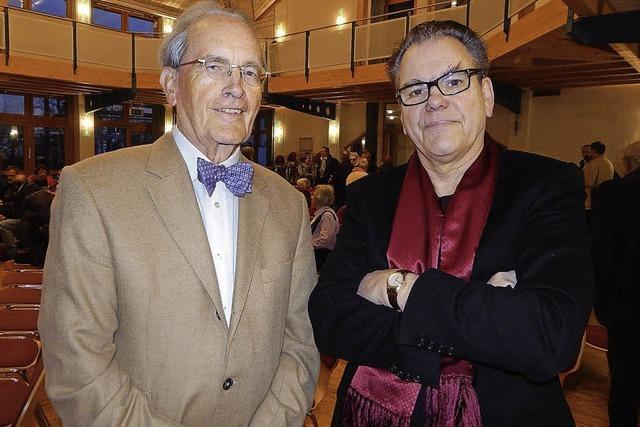 Michael de Ridder: Ein Plädoyer für friedliches Sterben