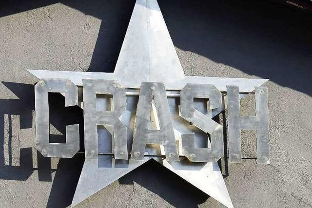 Erste Gedankenspiele zur Rettung des Szeneclubs Crash