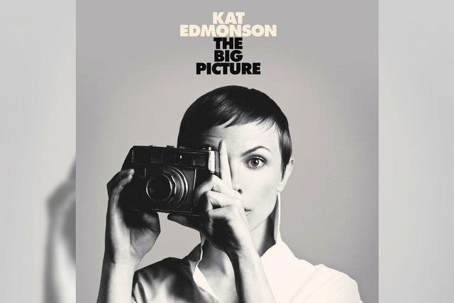 Kat Edmonson: Wie im Film