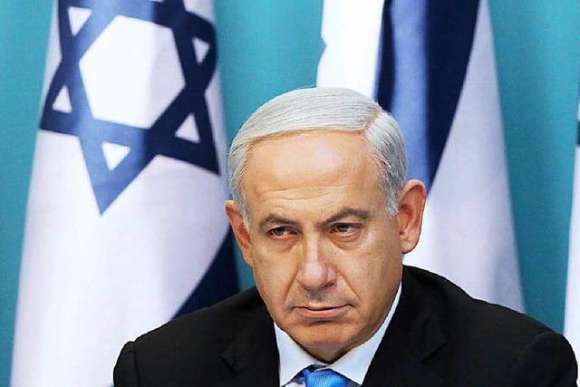 Benjamin Netanjahu gewinnt Parlamentswahl in Israel