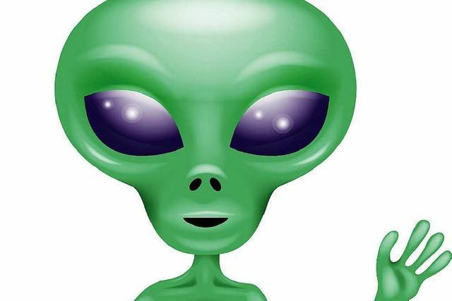 Astrophysiker: Außerirdische gibt es auf jeden Fall