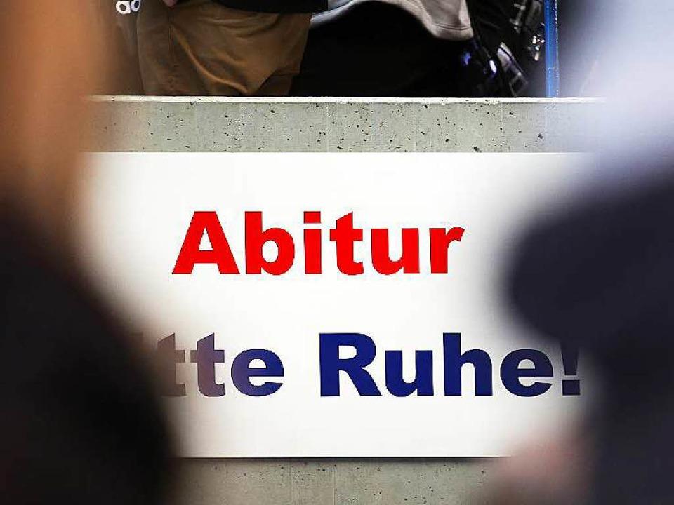 Schlau, schlauer, Freiburger.  | Foto: dpa